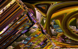 The Fishes by casechaser, abstract->fractal gallery
