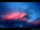 Cotton Candy Clouds by Delusionist, Photography->Skies gallery