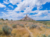 Chimney Rock by Pistos, photography->nature gallery