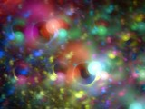 Bubbles Bubbles Everywhere by J_272004, Abstract->Fractal gallery