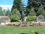 Vietnam Memorial by griz74, Photography->Sculpture gallery