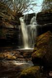 Summerhill Force by biffobear, photography->waterfalls gallery