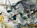 Tech-organic by Zeniac, abstract->surrealism gallery