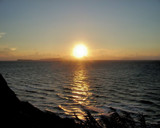 Sunset Beach by slybri, photography->shorelines gallery