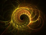 Mysterious Wormhole by razorjack51, Abstract->Fractal gallery