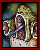 Griamer by HazyHairs, Illustrations->Digital gallery