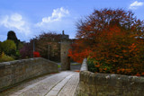 A Sunday Stroll by biffobear, photography->bridges gallery