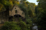The Old Heaton Mill.... by biffobear, photography->mills gallery