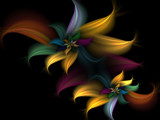 Double Your Pleasure by Joanie, Abstract->Fractal gallery