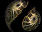 Deep Sea Dance by jswgpb, Abstract->Fractal gallery