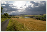 Across the Coquet by slybri, Photography->Landscape gallery