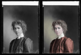 Bessie Boyd before and after by rvdb, photography->manipulation gallery