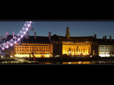 Along the Thames by JQ, Photography->City gallery