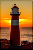 Peek A Boo 1 by corngrowth, photography->lighthouses gallery
