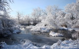 Winter`s Scenery by Tomeast, photography->landscape gallery