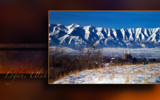 Postcard Series - Logan, Utah by nmsmith, Photography->Mountains gallery