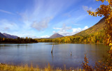 Alaska Fall by PamParson, Photography->Landscape gallery