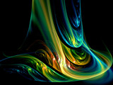 I'm Melting by Joanie, Abstract->Fractal gallery