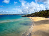 Cornwall goes tropical by Mannie3, Photography->Shorelines gallery