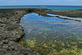 a tide pool at secret beach by jeenie11, Photography->Shorelines gallery