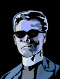 Terminator 2: Judgment Day by bfrank, illustrations gallery
