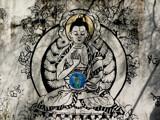 ~Buddha~ by mimi, illustrations gallery