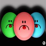 BEASTer Eggs by Jhihmoac, illustrations->digital gallery
