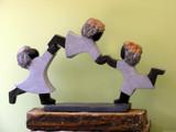 Chapungu - Trust II by Hottrockin, Photography->Sculpture gallery