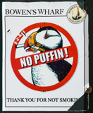 No Puffin by luckyshot, illustrations gallery