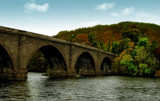 Dunkeld Bridge by biffobear, photography->bridges gallery