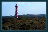 Zeeland Coast (21), Haamstede Lighthouse by corngrowth, Photography->Lighthouses gallery