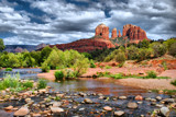 Cathedral Rock, Revisited by gr8fulted, Photography->Landscape gallery