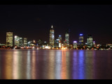 Perth Skyline by isaacp, Photography->City gallery
