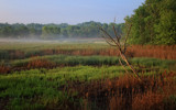 Image: Lake to Lake Sunrise 2