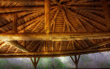Shelter Ceiling by casechaser, photography->manipulation gallery