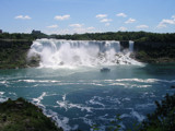American Falls by Infogeneration, Photography->Waterfalls gallery