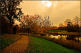 Dusk In The Fall by corngrowth, photography->landscape gallery