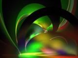 Broken Rainbow by jswgpb, Abstract->Fractal gallery