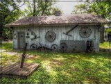 Carriage Barn - circa 1878 by trixxie17, photography->architecture gallery
