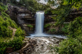 Minnehaha Falls by Mitsubishiman, photography->waterfalls gallery