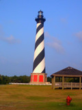 Cape Hatteras by ccmerino, photography->lighthouses gallery