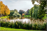 Idyllic Fall Scene by corngrowth, photography->landscape gallery