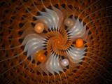 Pearls And Mahogany by razorjack51, Abstract->Fractal gallery