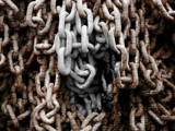 Chain 3 by rvdb, photography->manipulation gallery