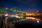 Geordie Pride by biffobear, photography->bridges gallery