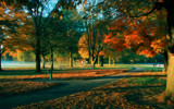Sunday Morning in the Park by casechaser, photography->manipulation gallery
