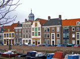 Middelburg (22), Different types of architecture by corngrowth, Photography->Architecture gallery