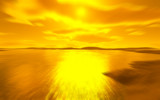 Zooming into Sunset (WS) by BigTris, Computer->Landscape gallery
