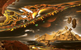 Distant Lands by casechaser, abstract->fractal gallery
