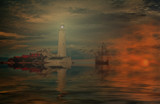 The final voyage by biffobear, photography->manipulation gallery